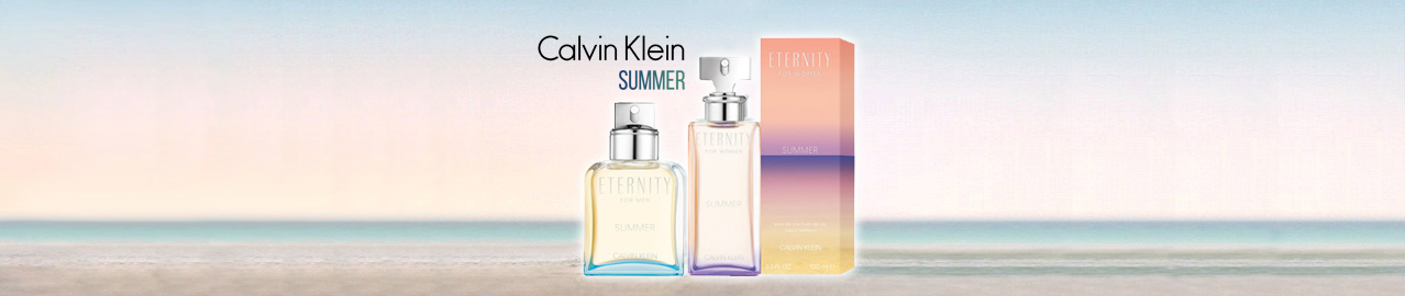 Köp Calvin Klein Eternity For Women Summer 2019