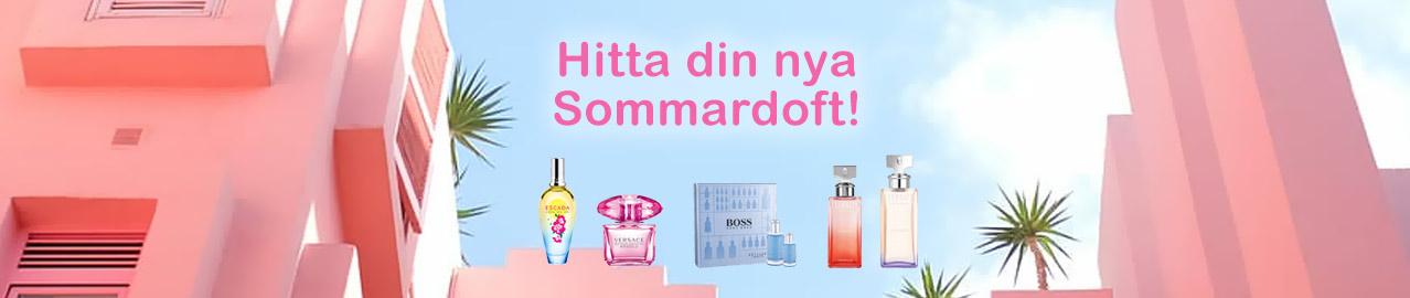 parfym online faktura